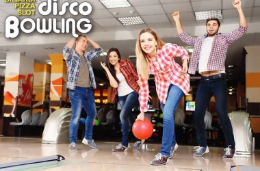 Riapertura Disco Bowling - VENERDI' 27 SETTEMBRE